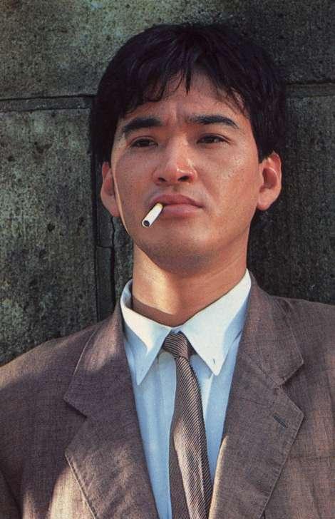 どこにでもいそうな松田優作